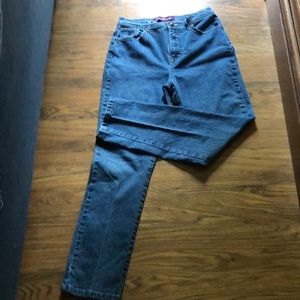Vintage Mom Jeans from Gloria Vanderbilt